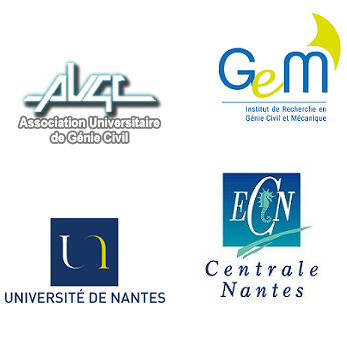 Rencontres universitaires de genie civil 2016