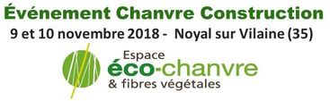 Evenement Chanvre construction