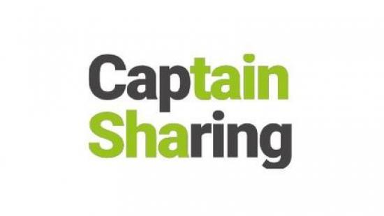 Captain Sharing, la solution qui automatise le partage et la location d'espaces
