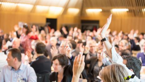 Rencontre annuelle de NOVABUILD