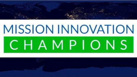 Mission innovation, les champions