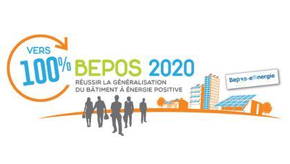 Vers 100% BEPOS 2020