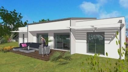 Le constructeur vend en maisons privat re oit l un des for Constructeur maison positive