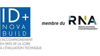 Logo Novabuild + RNA