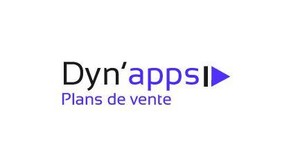 Dyn'apps plans de vente | Automatisez vos plans de vente d'appartements sous Revit