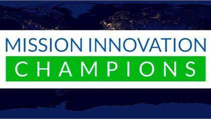 Mission innovation, les champions