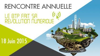 Rencontre Annuelle Novabuild 2015