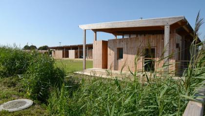 Visite ferme côtière du Marais Girard
