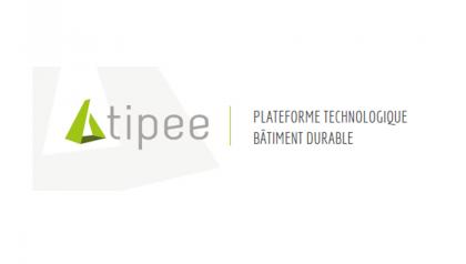 Tipee - Plateforme technologique bâtiment durable