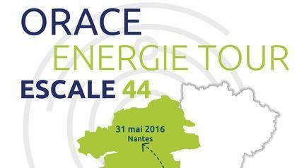 ORACE Energie Tour