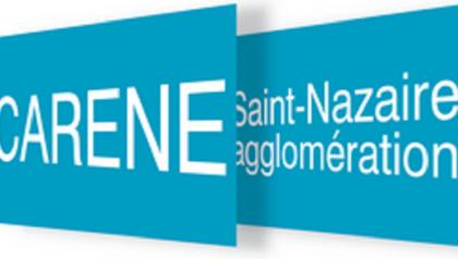 Logo de la CARENE