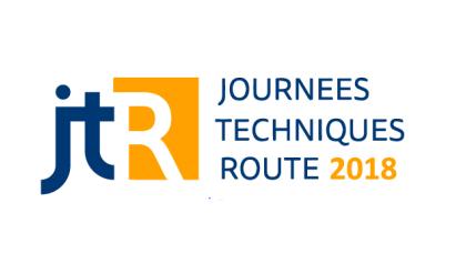 Journées Techniques routes 2018
