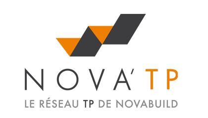 Logo NOVA'TP