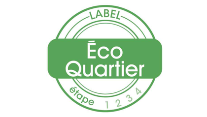 Label écoquartier