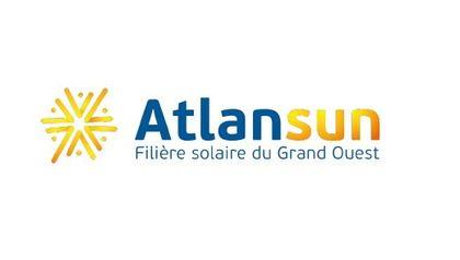 Atlansun _ logo