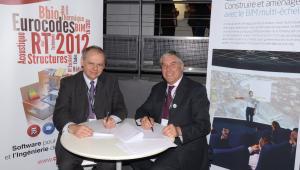 Partenariat entre CYPE et le CSTB