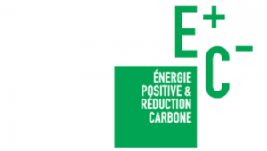Logo E+ C-