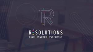 RÉSOLUTIONS | Innovation et économie circulaire
