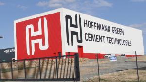 Hoffmann Green Cement Techologies