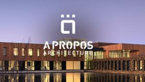 A PROPOS ARCHITECTURE
