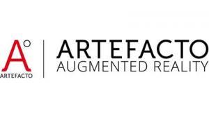 Logo Artefacto Novabuild