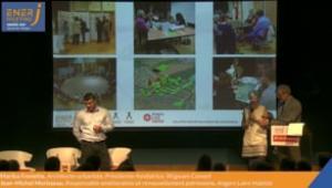 REX Logements sociaux Helios à Angers, premier collectif E+C-
