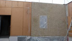 Le béton de chanvre en écoconstruction