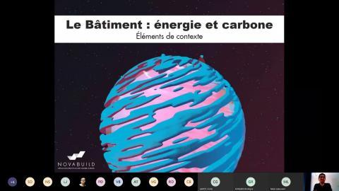 ETUDE DE CAS Bâtiments tertiaires : quelles exigences dans une trajectoire bas carbone ?