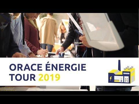 ORACE Energie Tour 2019 - La Roche-sur-Yon
