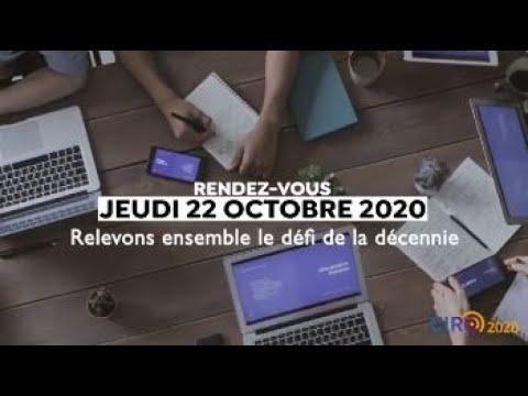 CIRQ 2020 100% rénovation 100% en ligne