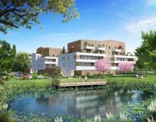 Botanica et l'Échappée Nature : deux projets ambitieux qui donnent aux logements collectifs neufs une dimension durable