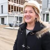 Delphine KERDREUX- AIA Architecte