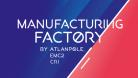 Manufacturing factory / Atlanpole
