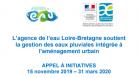 Agence de l'eau - Appel à initiatives