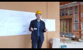 """Practicale Novabuild """"un multi-accueil en béton de chanvre"""""""