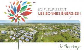 Extension Ouest de la Fleuriaye à Carquefou