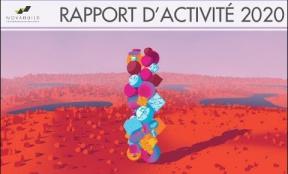 Rapport d'activité 2020 de NOVABUILD